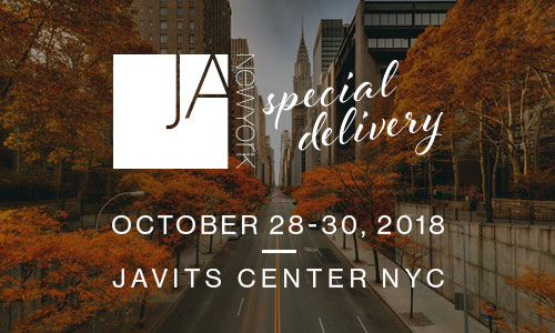 JA NEW YORK SPACIAL DELIVERY SHOW