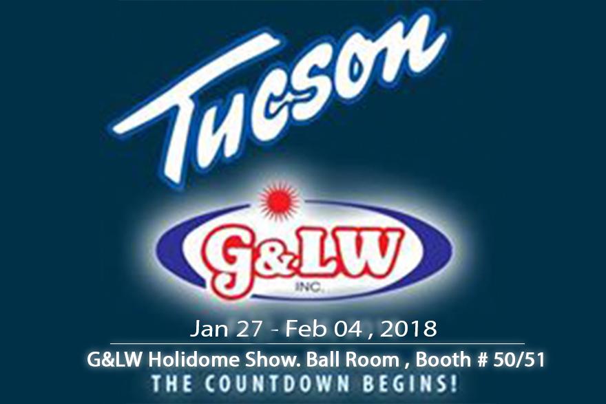 G&LW Holidome Tucson Arizona